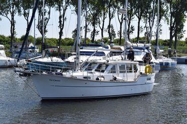 2006 Nauticat Nauticat 331