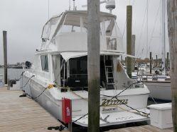 photo of  50' Sea Ray 50 Sedan Bridge