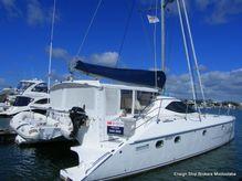 2010 Montebello 12.5m Sailing Cat