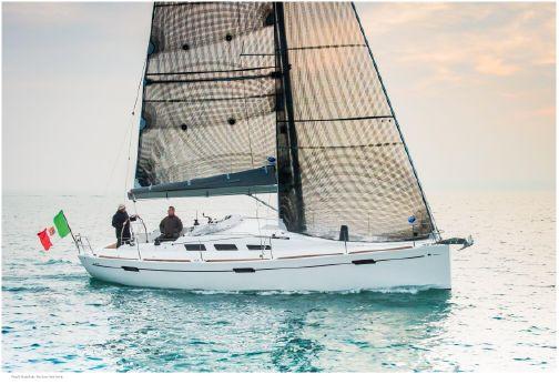 2016 Italia Yachts Italia 10.98