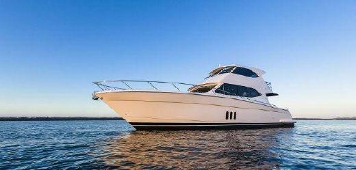 2016 Maritimo Cruising Motoryacht
