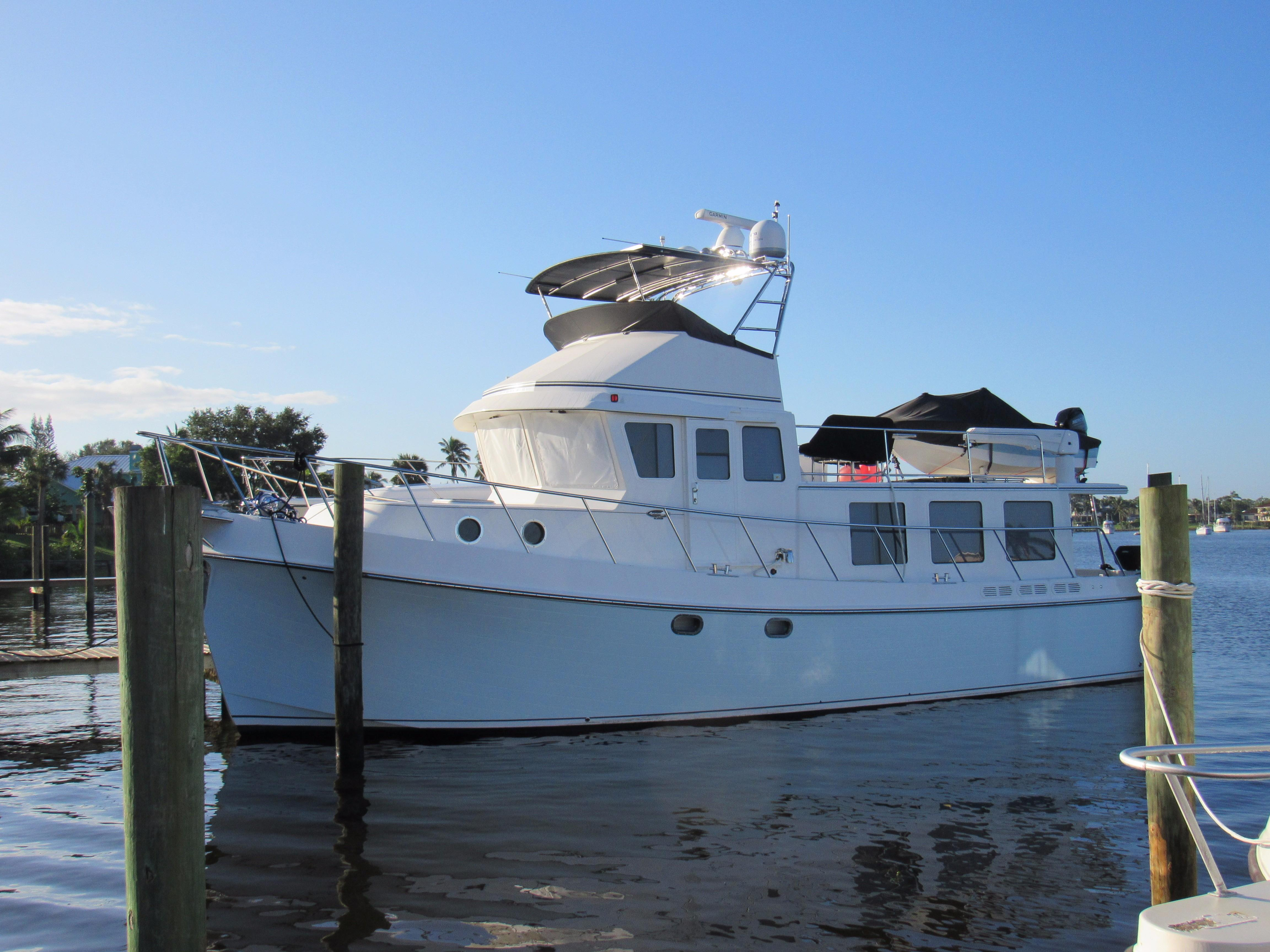 American Tug Boats For Sale Yachtworld