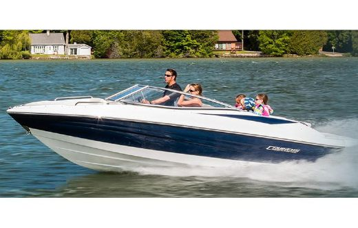 2014 Cruisers Sport Series 208 Bow Rider
