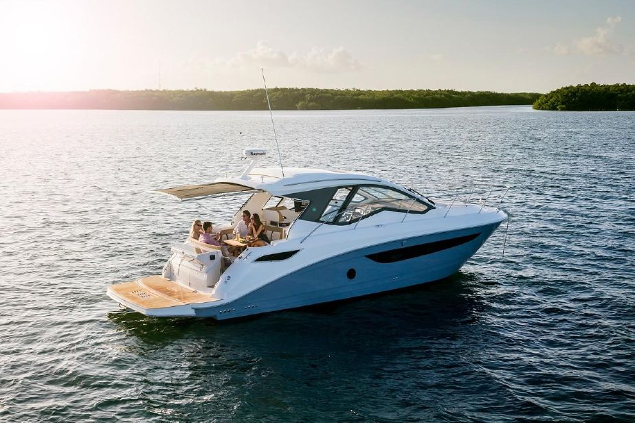 2019 Sea Ray Sundancer 350 Coupe Power Boat For Sale - www ... Sea Ray Wiring Diagram on sea ray circuit diagram, sea ray transmission, 1978 sea ray express diagram, sea ray lighting, sea ray engine, sea ray seats, sea ray plumbing diagram, pop up camper cable diagram, sea ray owner's manual, sea ray drive shaft, sea ray voltage regulator, sea ray parts, sea ray ignition switch, sea ray generator, sea ray body, sea ray starter, sea ray brochure, sea ray speedometer, sea ray forum, sea ray cooling system,
