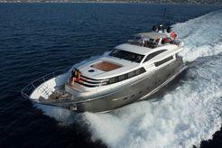 2014 Dutch Falcon Yachts B.v. Van der Valk Continental 26M