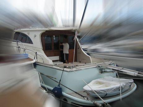 2011 Cantieri Estensi Goldstar 460
