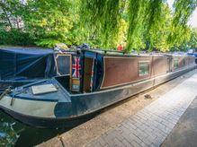 1979 Colecraft Narrowboat 55ft