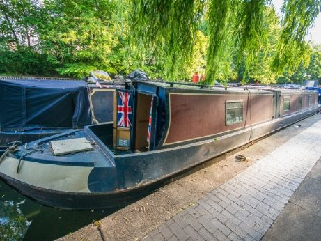 1979 Colecraft Narrowboat 55ft