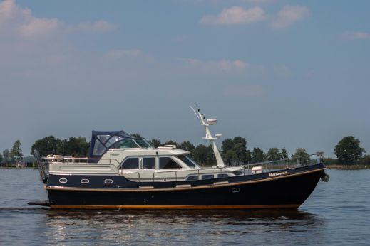 2003 Linssen Grand Sturdy 470