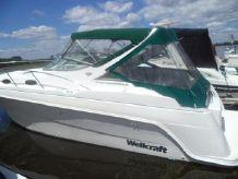 1998 Wellcraft 3000 Martinique