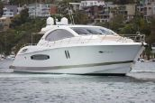 photo of 76' Lazzara 75