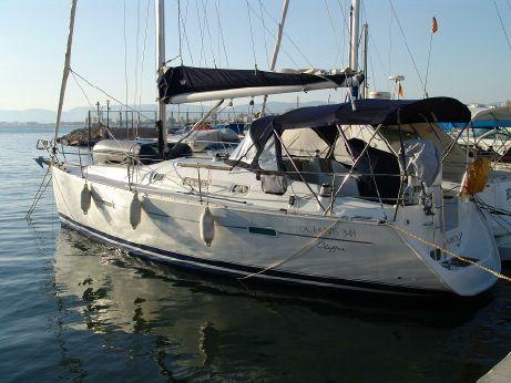 2007 Beneteau 343 Oceanis