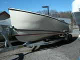 photo of 24' Seaway Sport Center Console
