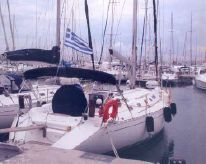 1999 Dufour 45