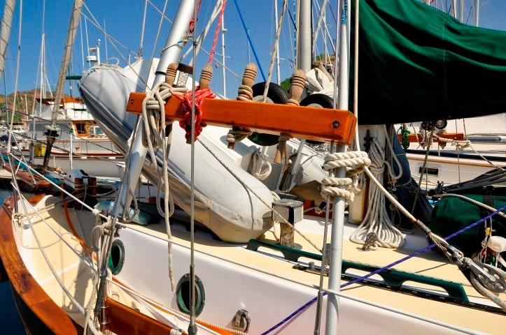 32' Westsail Cutter+Photo 7