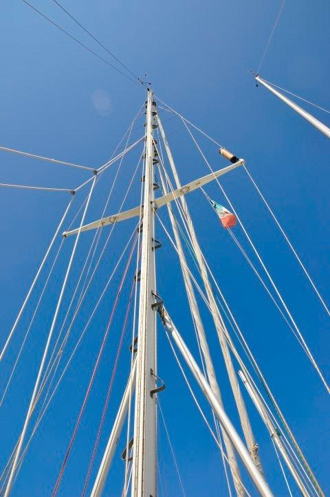 32' Westsail Cutter+Photo 43