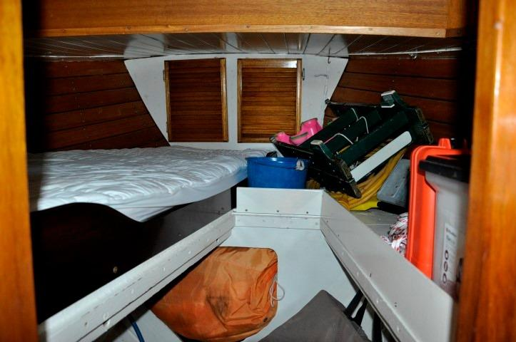 32' Westsail Cutter+Photo 39