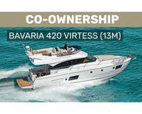 2015 Bavaria Virtess 420