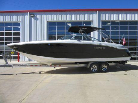 2011 Cobalt 296