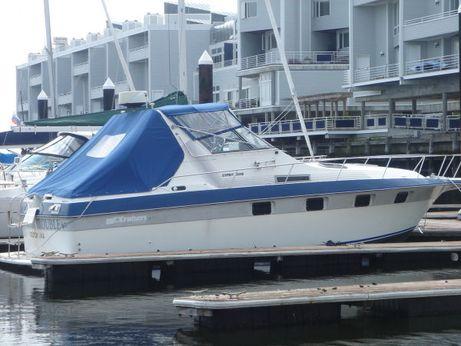 1988 Cruisers 3370 Espirit