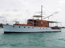 1953 British Powerboat Company Gentleman's M/Y