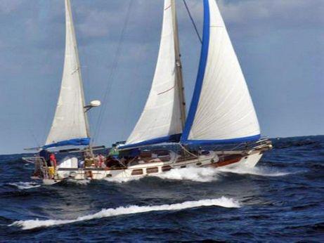 1980 Delta Yachts Delta 45 Ketch