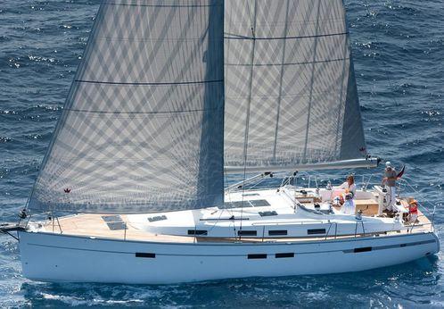 2013 Bavaria Yachts Usa Cruiser 45
