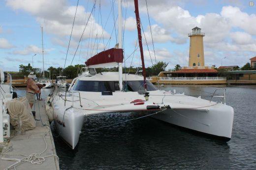 2003 Schionning Catamaran