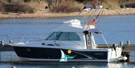 2005 Beneteau ANTARES SERIE 9 FLY