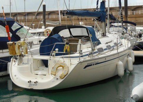 2004 Bavaria 33 Cruiser