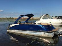 2016 Harris 250 CROWNE SL