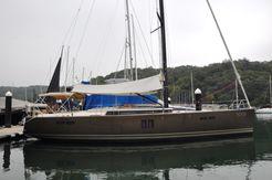 2012 Hanse 545