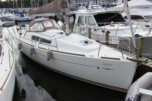 2012 Jeanneau 33i