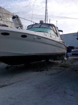1997 Sea Ray 40 Sun Dancer