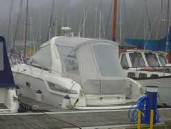 Photo of 28' Bavaria Motor Boats 28 Sport
