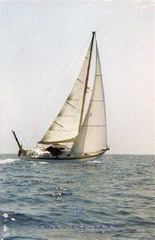 1964 Cantieri Di La Spezia il portovenere