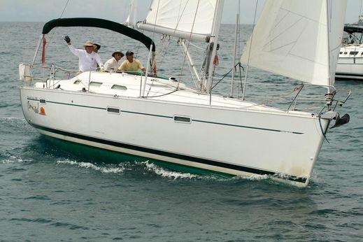 2004 Beneteau 393