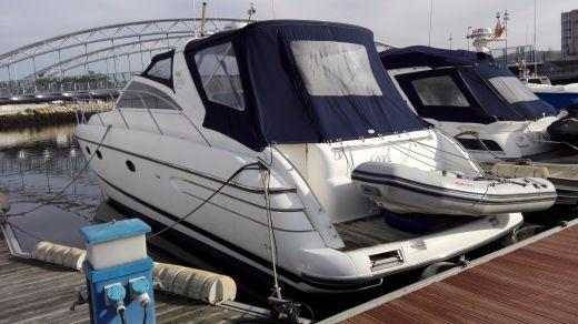 2004 Princess V42