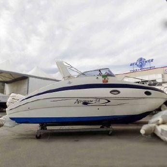 2006 Aquamar 24