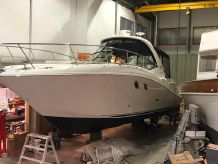 2009 Sea Ray 330 Sundancer