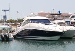 2008 Sea Ray Sundancer 575