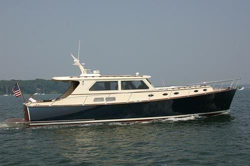 2006 Vicem Yachts Vicem 58