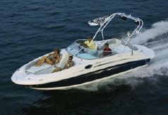2008 Sea Ray 240 Sundeck