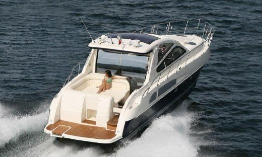 2006 Airon Marine 4300 TTOP