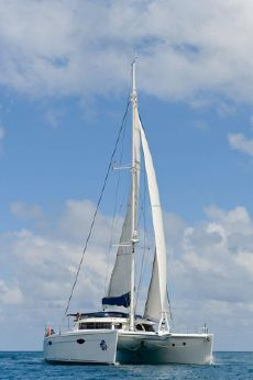 2010 Fountaine Pajot Eleuthera 60