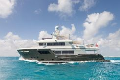 2015 Cantiere Delle Marche Darwin Class 102 MY Acala