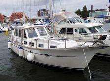 1994 Siltala Nauticat 33