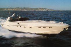 2005 Rizzardi CR 63 Top Line