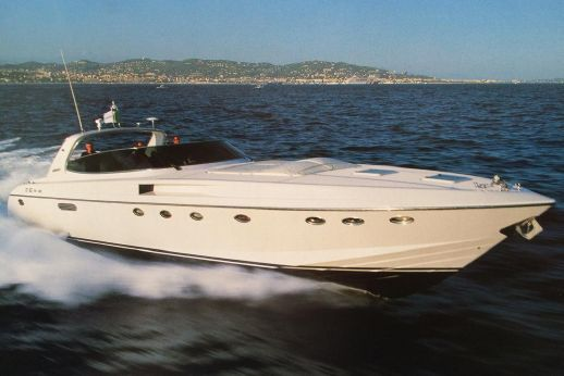 2005 Rizzardi CR 63 Top Line