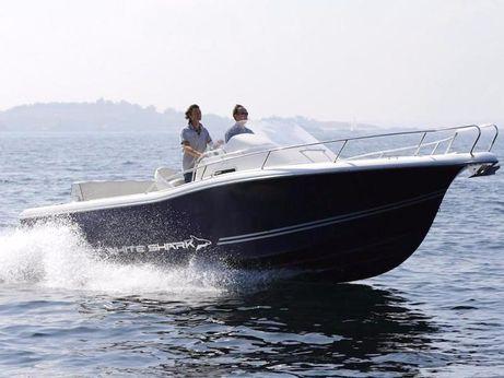 2010 Kelt WHITE SHARK 248